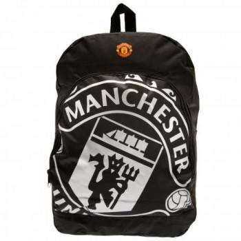 Manchester United F.C. kuprinė (Juoda)