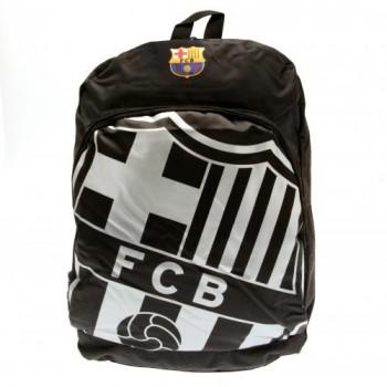 F.C. Barcelona kuprinė (Juoda)