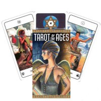 Taro kortos Tarot Of The Ages