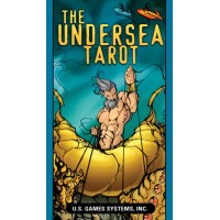 Taro kortos The Undersea