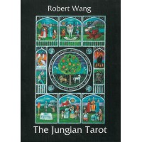 Taro kortos The Jungian