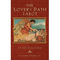 Taro kortos The Lover's Path