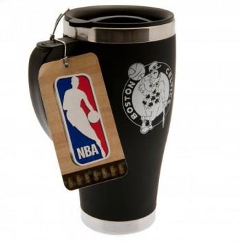 Boston Celtics prabangus kelioninis puodelis