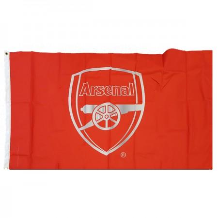 Arsenal F.C. vėliava