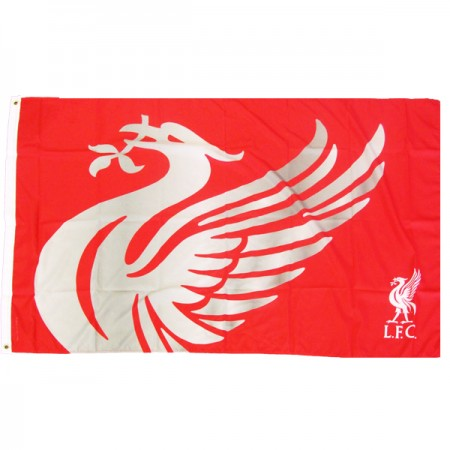 Liverpool F.C. vėliava