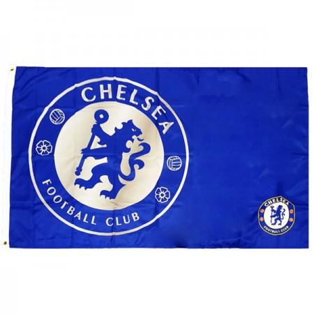 Chelsea F.C. vėliava