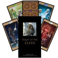 Taro Kortos Tarot Of The Elves