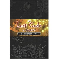 Taro Kortos The Lost Code