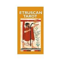 Taro Kortos Etruscan