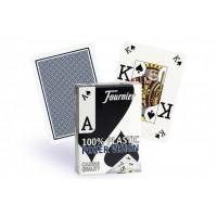 Fournier Poker Vision pokerio kortos (Mėlynos)