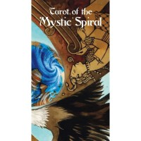 Taro Kortos Tarot Of The Mystic Spiral