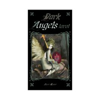 Taro Kortos Tarot Of Dark Angels