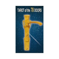 Taro Kortos Tarot Of The 78 Doors