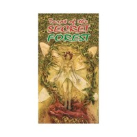 Taro Kortos Tarot Of The Secret Forest