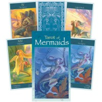 Taro Kortos Tarot Of Mermaids