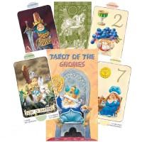 Taro Kortos Tarot Of Gnomes