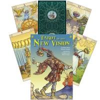 Taro Kortos New Vision