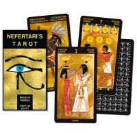 Taro Kortos Nefertari's