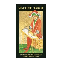 Taro Kortos Visconti