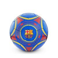 F.C. Barcelona futbolo kamuolys (Mėlynas)