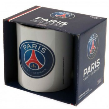 Paris Saint Germain F.C. puodelis