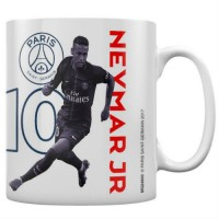 Paris Saint Germain F.C. puodelis (Neymar)