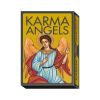 Oracle Kortos Karma Angels