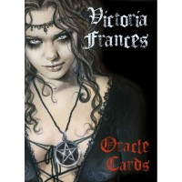 Oracle Kortos Victoria Frances