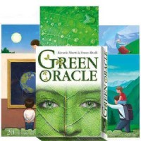 Oracle Kortos Green