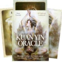 Oracle Kortos Kuan Yin