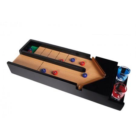 Vakarėlių žaidimas ''Shuffleboard''