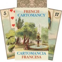 Oracle Kortos French Cartomancy