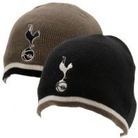 Tottenham Hotspur F.C. išverčiama dvipusė žieminė kepurė
