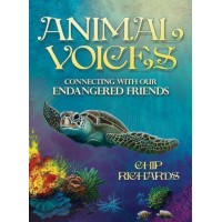Oracle kortos Animal Voices