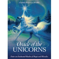 Oracle Kortos Oracle of the Unicorns