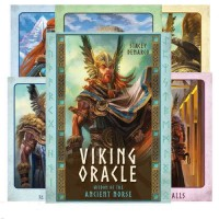 Oracle Kortos Viking