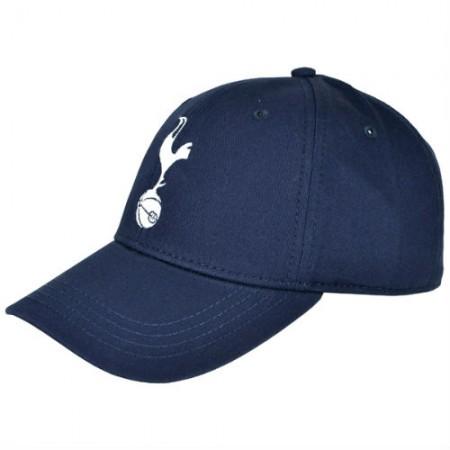 Tottenham Hotspur F.C. kepurėlė su snapeliu (Tamsiai mėlyna)