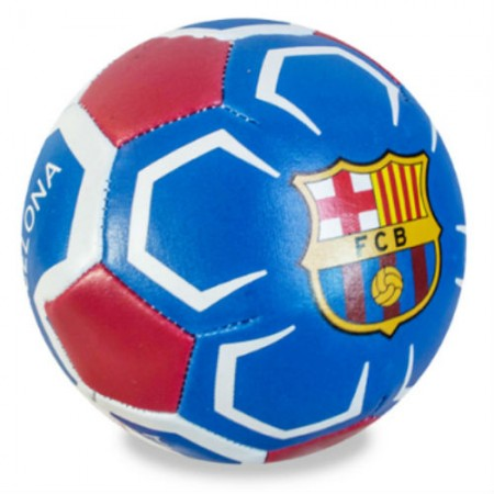 F.C. Barcelona antistresinis kamuoliukas