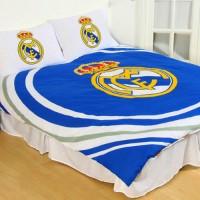 Real Madrid C.F. dvigulės, dvipusės patalynės komplektas