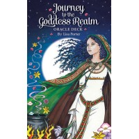 Oracle kortos Journey to the Goddess Realm