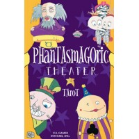 Taro kortos Phantasmagoric Theater