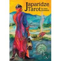 Japaridze taro kortos ir knyga