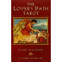 Taro kortos The Lover's Path Tarot