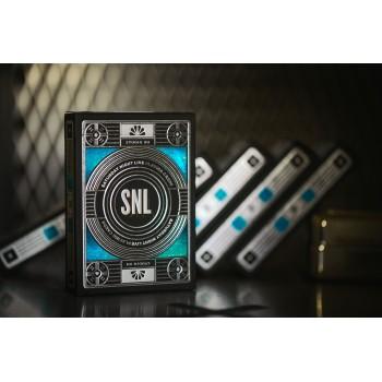 Theory11 SNL Saturday Night Live kortos