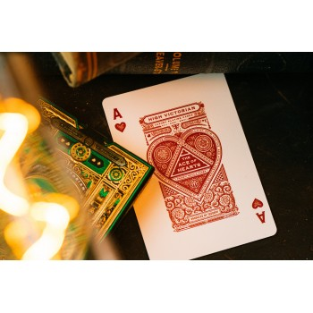 Theory11 High Victorian kortos