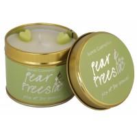 """Žvakė """"Pear & Freesia"""""""