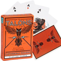 Ellusionist The Talons Alliance Bicycle kortos
