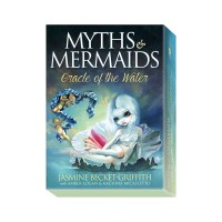 Oracle kortos Myths & Mermaids