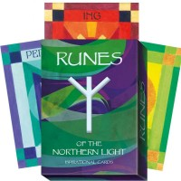Oracle kortos Runes Of The Northern Light