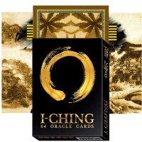 Oracle Kortos I Ching